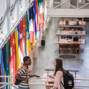 Blog for International Students