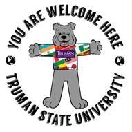 Truman is Internationally Friendly